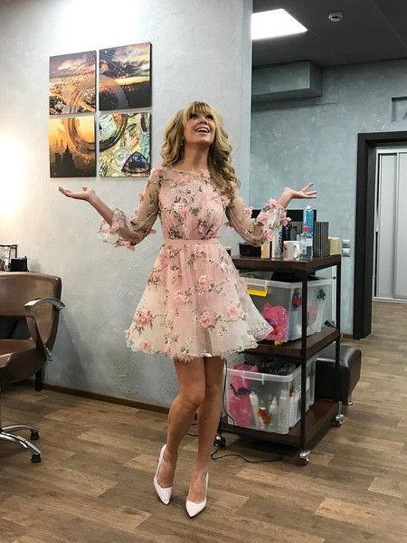 Алла Михеева: «Я – блюдечко с голубой каемочкой»