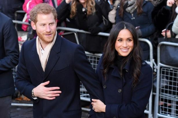 Идею подкинула невеста: принц Гарри решился на кардинальные перемены во внешности