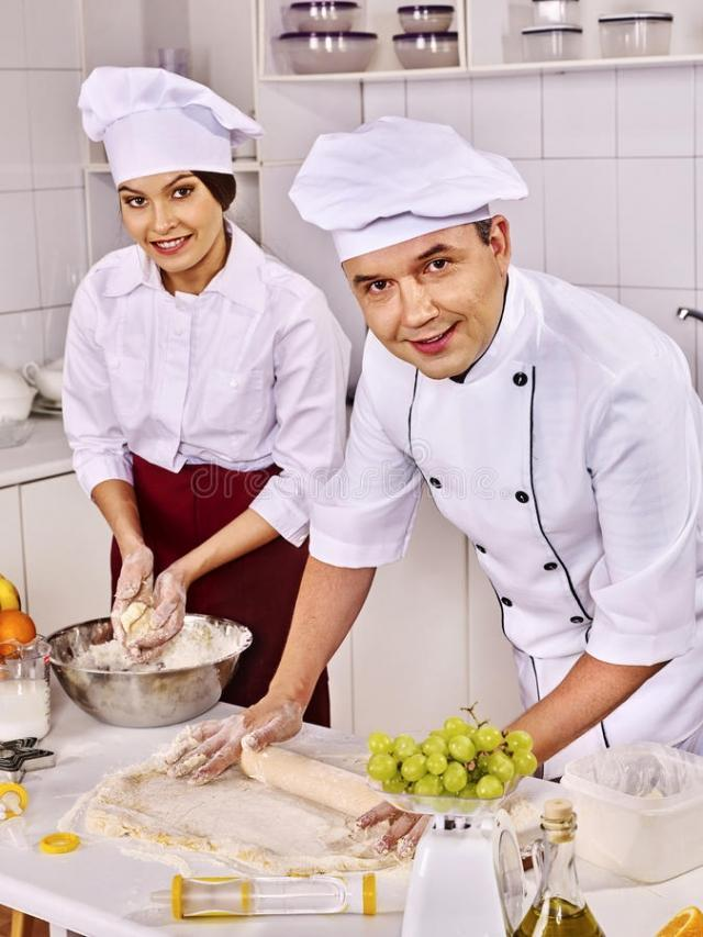 Есть такая профессия — куратор конгресса шеф-поваров: чем занимается и беспокоится о ресторанах Екатерина Авдеева