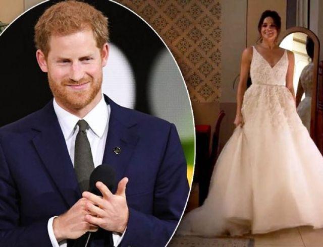 Появились новые детали свадьбы принца Гарри и Меган Маркл