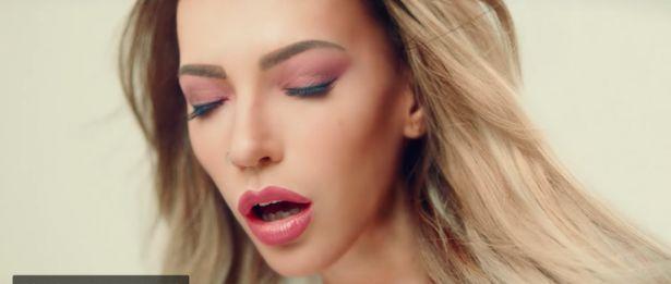 """В Сети раскритиковали клип Юлии Самойловой на песню для """"Евровидения-2018"""""""