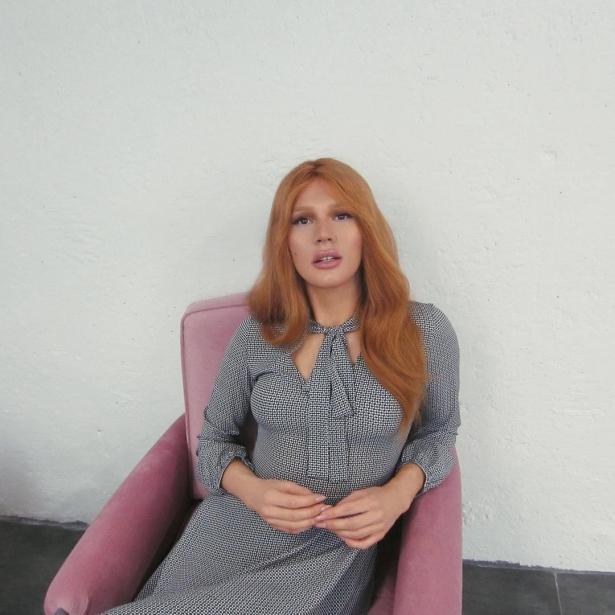 """""""Как в мужчину и человека"""": Зианджа призналась, что влюблена в тренера """"Голоса страны"""""""
