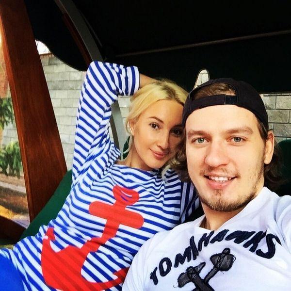 """Лера Кудрявцева рассказала о прелестях гостевого брака: """"Это так здорово не жить постоянно вместе"""""""