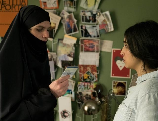 Французская романтическая комедия «Ищите женщину» выходит в прокат
