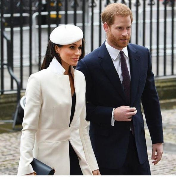 Меган Маркл мечтает о детях: правда про планы невесты принца Гарри