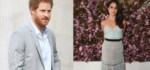 Точно не Кейт Миддлтон: кого Меган Маркл возьмет в качестве подружки невесты?