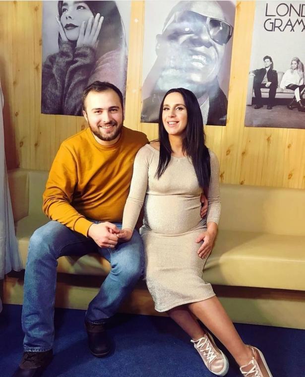 Джамала рассказала про роды, имя будущего ребенка и лишний вес: новое интервью певицы