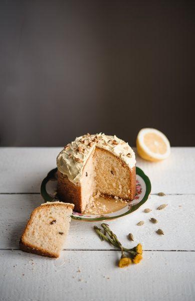 Традиционный пасхальный рецепт: как приготовить творожную печеную пасху