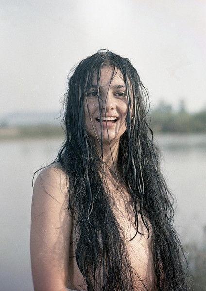Елена Яковлева: первая эротика в советском кино