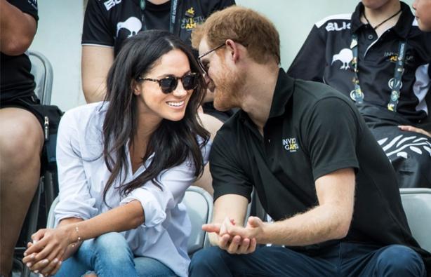 Вот это любовь: Меган Маркл ради принца Гарри сменила веру