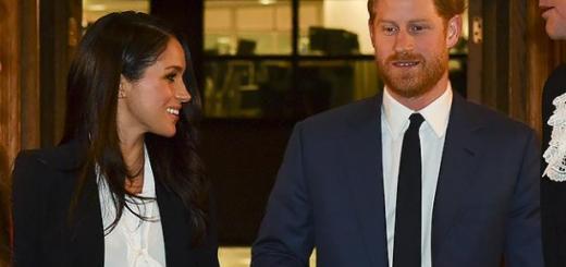Элтон Джон в недоумении: Меган Маркл и принц Гарри до сих пор не пригласили музыканта на свадьбу
