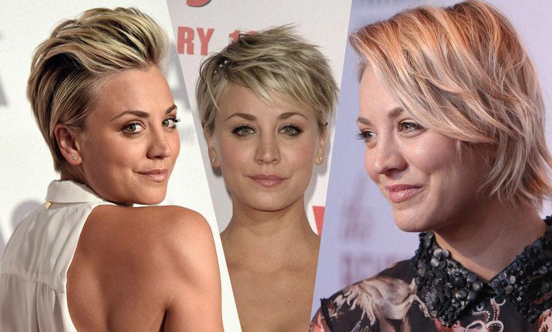 Стильные прически для тех, кто хочет отрастить волосы