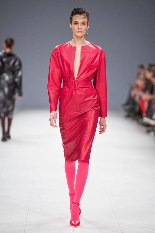 Топ-5 лучших образов к 8 Марта из Ukrainian Fashion Week
