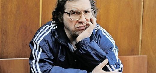 На 63-м году жизни умер Сергей Мавроди
