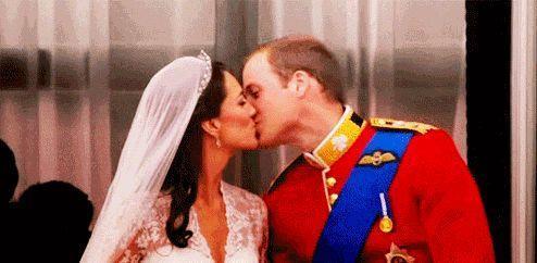 Флешбэк: 13-летняя Кейт Миддлтон напророчила себе свадьбу с принцем Уильямом