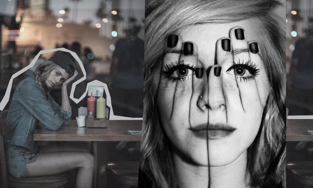 11 доказательств, что ты несчастна из-за своей матери