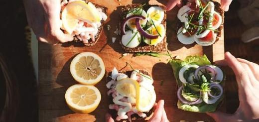 То, что доктор прописал: самые здоровые кухни мира