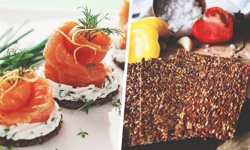 Суперфуд: 6 рецептов полезных завтраков и перекусов