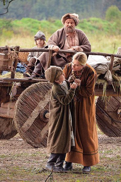 «Золотая Орда»: все о том, как снимался сериал