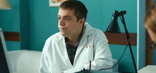 """Звезда """"Интернов"""" Александр Ильин стал отцом"""