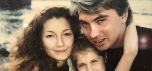 Дочь Хворостовского рассекретила пол будущего ребенка