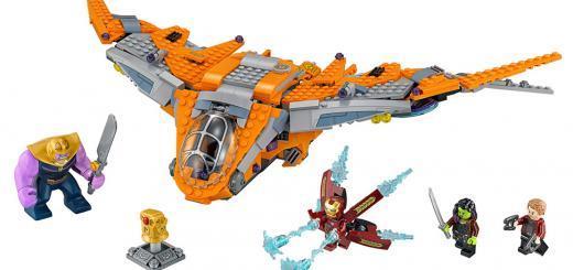 Как выбрать набор Лего?