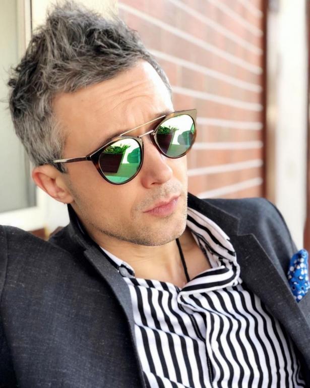 """""""Я люблю подизайничать"""": Сергей Бабкин признался, за что его били в школе"""