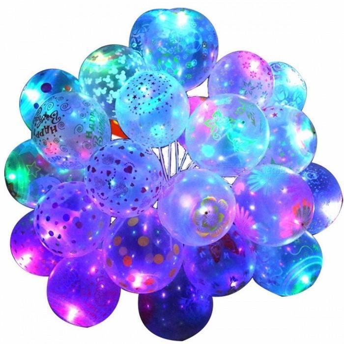 Выбор гелиевых шариков в Киеве