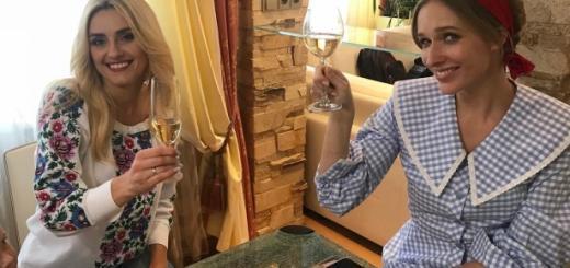 Ирина Федишин похвасталась квартирой, которую ей подарил муж