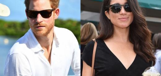 Меган Маркл и принц Гарри отказались от подарков на свадьбу в пользу благотворительности