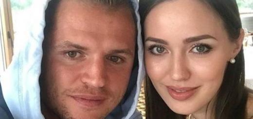 Дмитрий Тарасов раскрыл пол их с Анастасией Костенко будущего ребенка