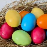 Актуально в пасхальные праздники: почему стоит есть яйца