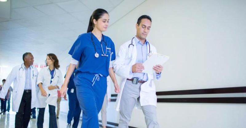 Кто такой врач кинезиолог?