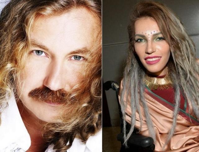 Игорь Николаев раскритиковал выступление Юлии Самойловой на Евровидении