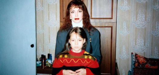 Александра Самохина рассказала о последних днях жизни мамы