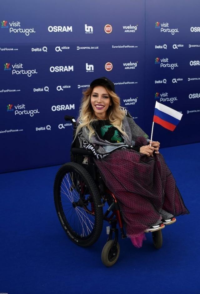 В Сети появилась петиция: отправить Юлию Самойлову на Евровидение-2019