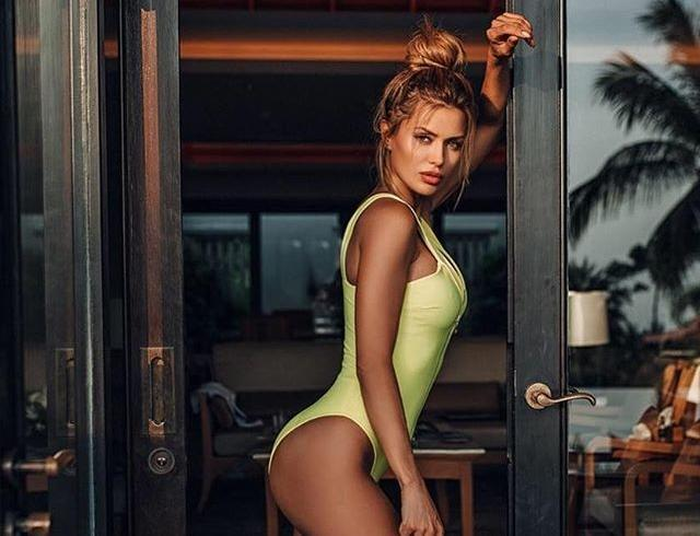 А был ли фотошоп? Виктория Боня прокомментировала снимки в купальнике (ФОТО)