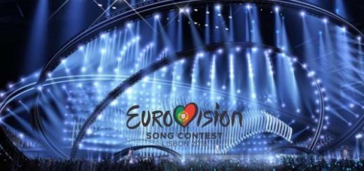 Финалисты Евровидения-2018: порядок выступления участников в финале конкурса