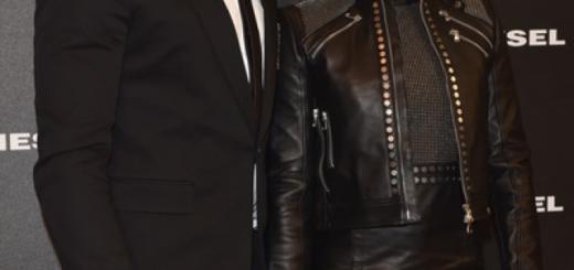 Анджелина Джоли увлеклась женатым актером Эдом Скрейном