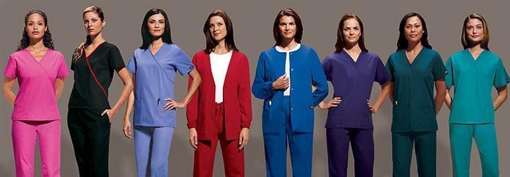 Как выбирать медицинскую одежду?