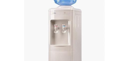 Охлаждающие кулеры для воды