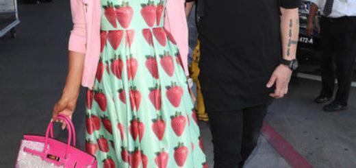 Пэрис Хилтон выбрала красивую дату для свадьбы