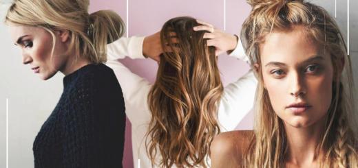 8 способов сохранять волосы чистыми дольше