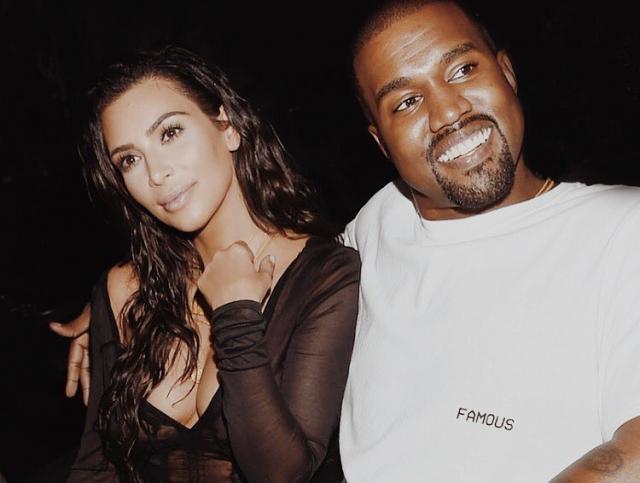 Инсайдер: Ким Кардашьян хочет развестись с Канье Уэстом