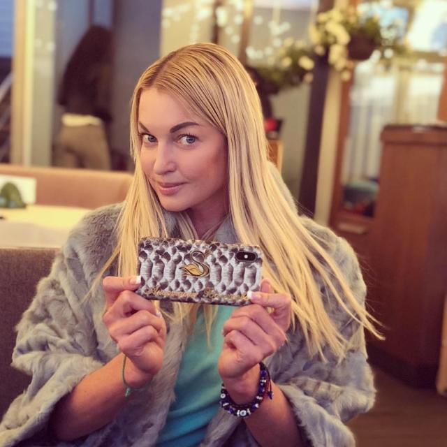 Анастасия Волочкова прокомментировала обвинения в сексуальных домогательствах