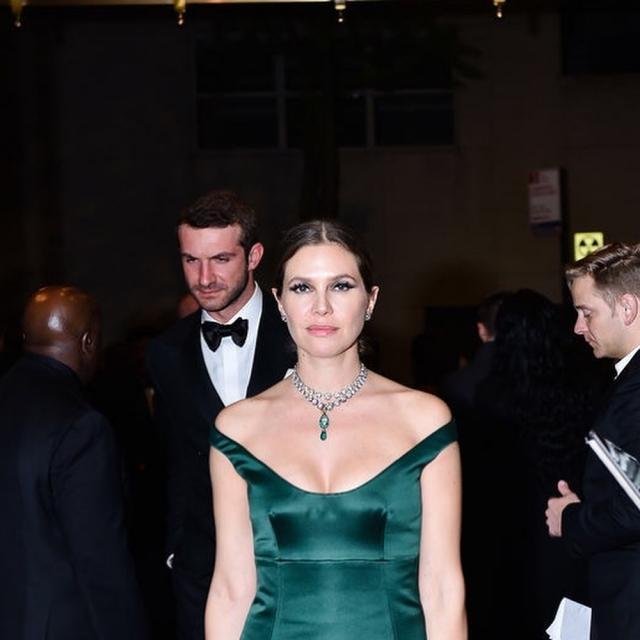 Дарья Жукова подтвердила роман с греческим миллиардером
