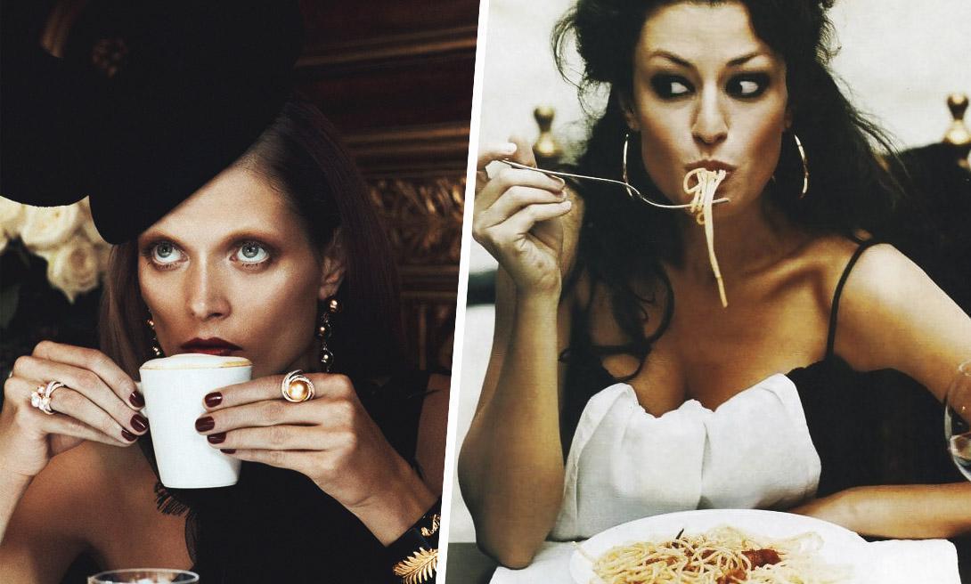 Только ты и еда: 7 советов для похода в кафе в одиночестве