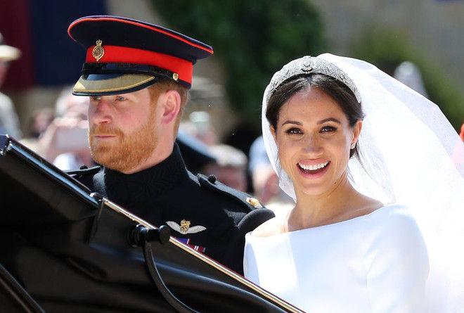 Гарри уговаривали как могли, но он не подписал брачный договор