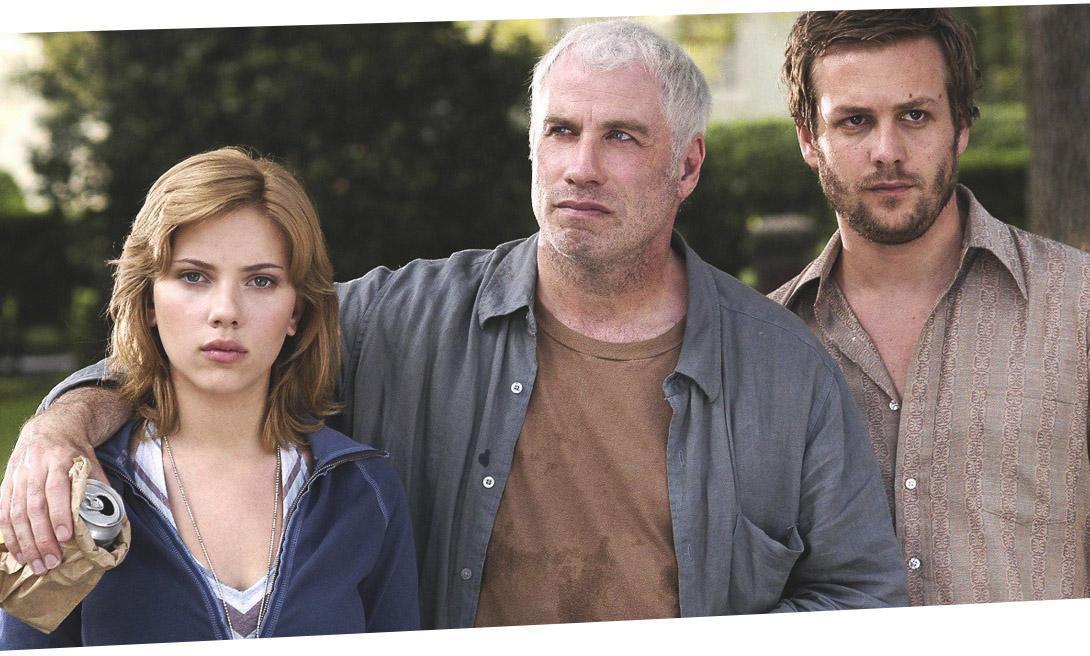 8 фильмов с актерами из «Мстителей»