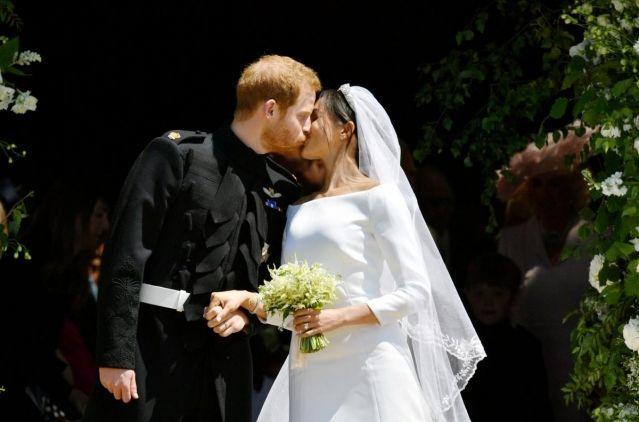 Принц Гарри и Меган Маркл перенесли медовый месяц. Почему?